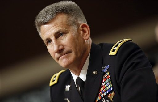 Pick to Lead Afghanistan Forces Says Situation Is Worsening – ABC News