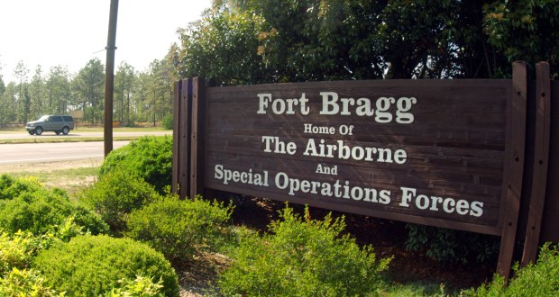 12 honored by Fort Bragg special operations community | fayobserver.com