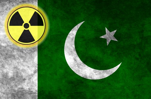 Pakistan's Race to Build Tiny Nukes Is Going to Backfire – Defense One