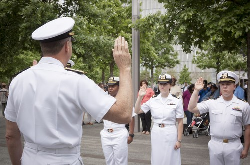 Admiral outlines push to integrate Navy SEALs, recruit women