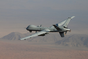 US Special Operations Command lifts the lid on special mission MQ-9 Reaper | IHS Jane's 360