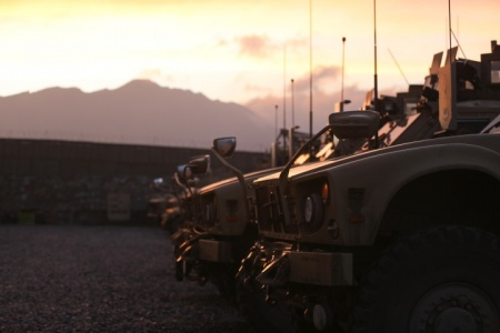27 Questions Before the US Extends the War in Afghanistan – Defense One