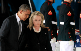 Benghazi Attack Haunts Hillary Clinton in New Hampshire | TIME