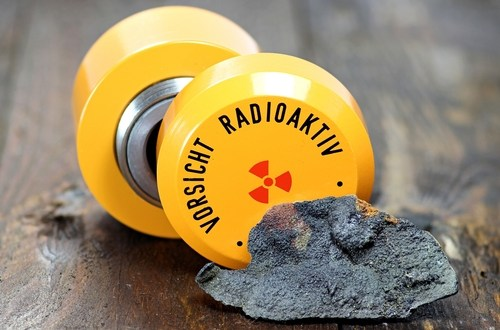 Missing Radioactive Material Found Dumped in South Iraq – NBC News