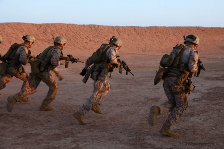 Dispelling Myths About Special Operations Forces