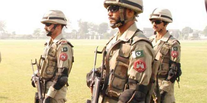 Army, Rangers begin anti-terror operation in Punjab after Lahore blast – Daily Pakistan Global