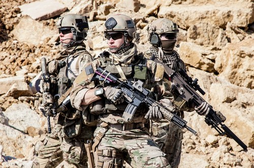 Special Forces get ready | The United States Army