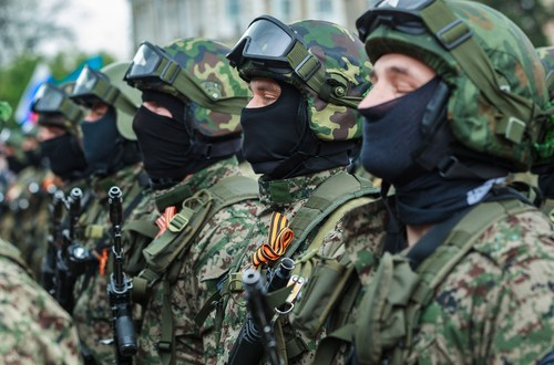 Russia deploys military equipment and special forces to Donbas – Ukraine intel – read on – uatoday.tv
