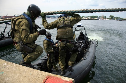 Special Boat Service to smuggling gangs  | Daily Star