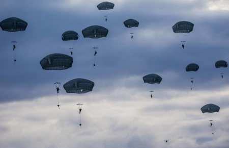 Saber Junction exercise to focus on integrating special and conventional forces – Europe – Stripes