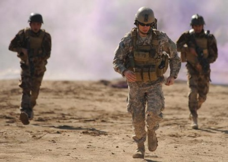 Small Businesses See 'Golden Opportunities' in Special Operations Command – Blog