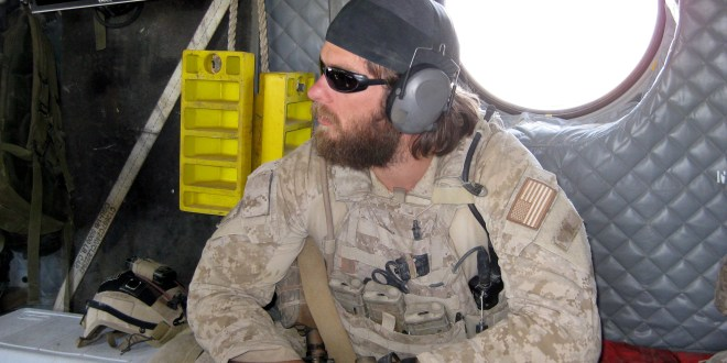 Navy SEAL's heroic actions didn't stop after mission that resulted in Medal of Honor | Local Military | pilotonline.com