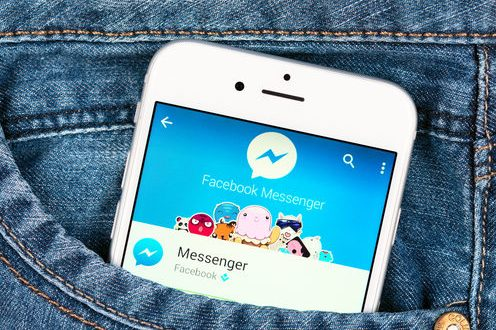 Facebook's next big thing: Bots for Messenger – BBC News