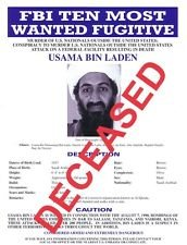 Bin Laden poster sells for $100k at dinner honoring UT Chancellor William McRaven – Houston Chronicle