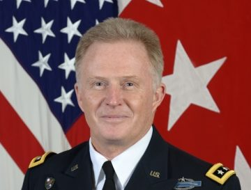 The new commander of the U.S. Special Operations Command says international special forces fighting Islamic State extremists must cooperate more closely