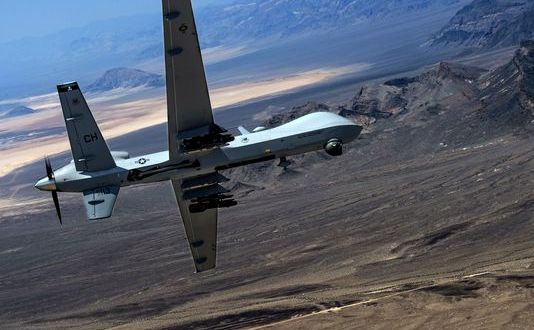 ISIS-linked hackers claim to release personal information of U.S. drone pilots