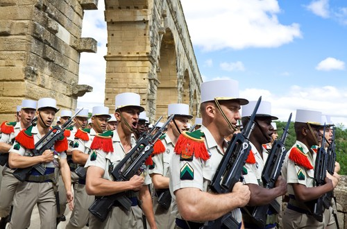 We need an American Foreign Legion – The Washington Post