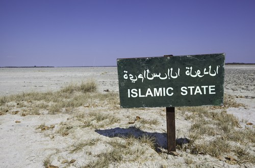 ISIL loses 45% of territory in Iraq, 20% in Syria