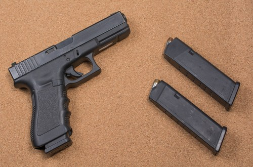 Naval Special Warfare adopts the Glock 19 | The Loadout Room