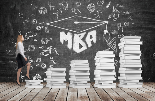 Entrepreneurs Need Experience More Than An MBA – AlleyWatch