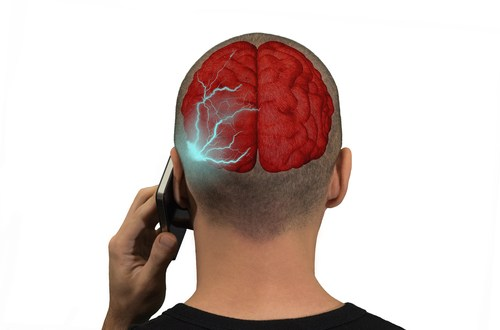 Cell-phone-radiation study finds associated brain and heart tumors in rodents | KurzweilAI