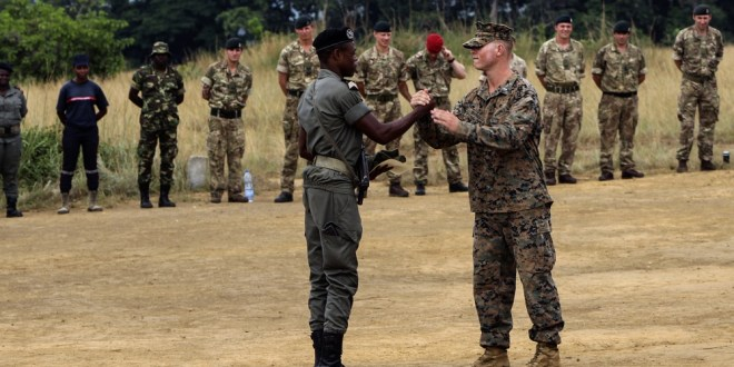 How Benghazi forced the military to adapt in Africa – News – Stripes