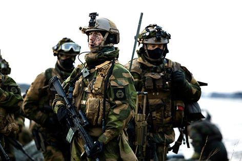 Norway might send troops to Syria to support anti-ISIS operation