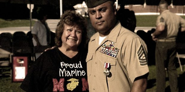 Decorated Marine Vet Dies Saving Drowning Teens