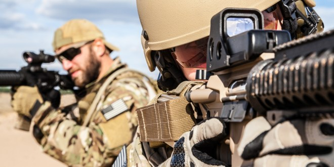 Here Are the Differences Between Special Operators and Special Forces – Warrior – Scout