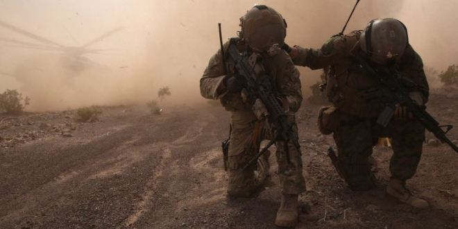 Assessing U.S. Special Operations in Yemen | Small Wars Journal