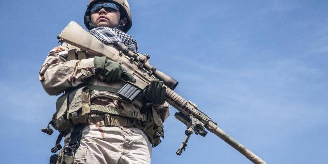 A Navy SEAL's Secrets To Leading With Confidence And Projecting Power – Forbes