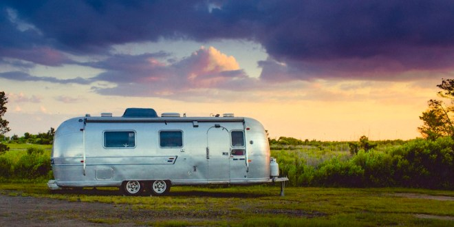 How Past Startup Failure Led Me to Buy a Trailer | TechCo