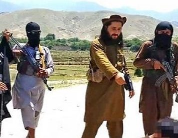 Key Islamic State leader Saad Emarati 'killed in Afghanistan' |BBC News