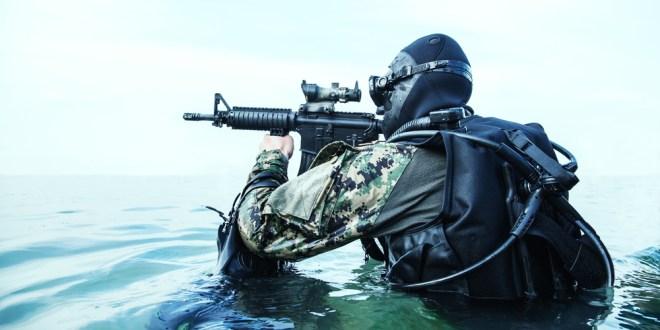 Controversial MMA training causes rift in Navy SEALs program | Bloody Elbow