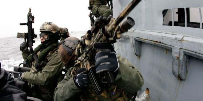 Special Operations: Use What Works If You Want To Live|Strategy Page