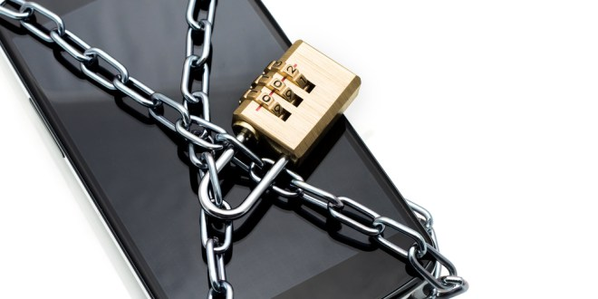 Keeping Your Mobile Phone Secure | The Cipher Brief