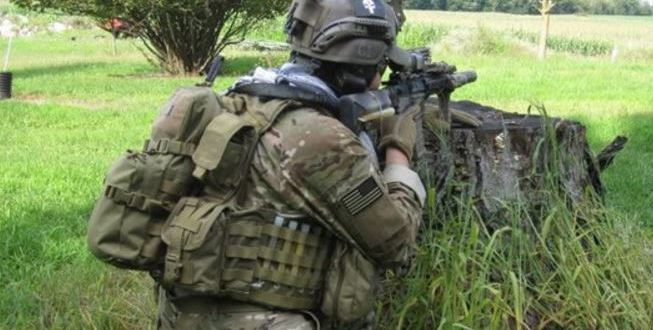 Army Special Forces seize Abu Sayyaf camp in Basilan | Inquirer News