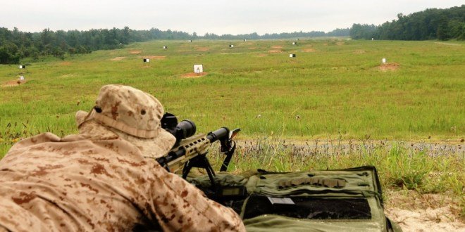 Broken Understanding: A Marine Scout Sniper Reflects| Havok Journal