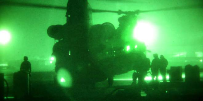 U.S. Rescue Attempt in Afghanistan Missed Western Hostages by Hours   The New York Times