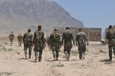 Special Operations: Stealthy Support For Afghans| StrategyPage