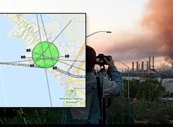 Mobile App Funded by SOCOM Gives Commanders Front Row View of the Battlefield| NDIA