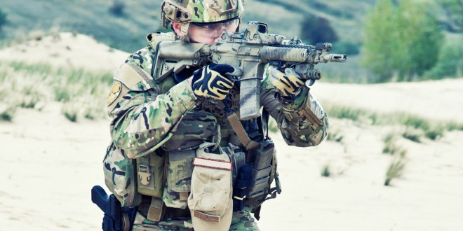 Special Forces, Entrepreneurship, And Selecting For Intangibles | HavokJournal