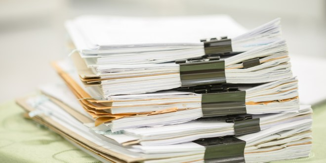 The Top 6 Legal Documents for Every Startup|Tech.Co