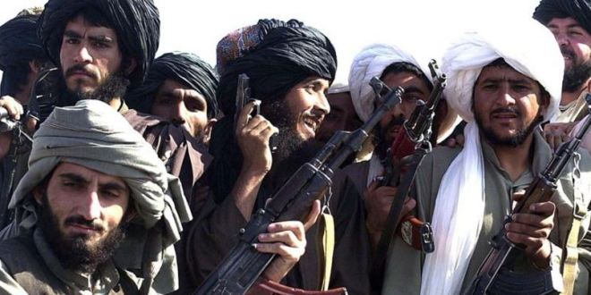 Taliban promotes 'Special Group' training in northwestern Pakistan | The Long War Journal