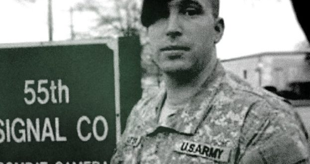 UNSUNG HEROES: The Most Decorated Combat Cameraman Of The War On Terror | Task&Purpose