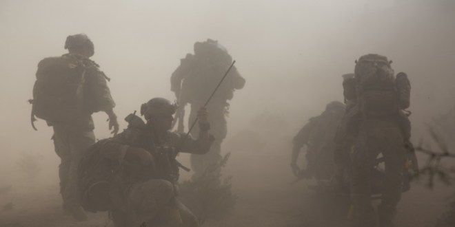 Special Operation Forces integrate into AWA 17.1 | DVIDS