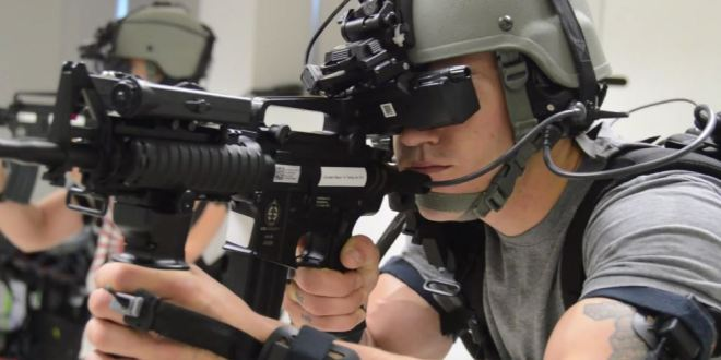 Navy Brings SEAL Combat to Life with VR Experience | PDDNET