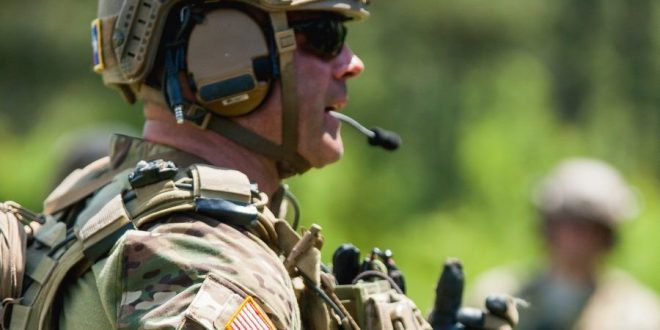 What is life like as an officer in US Army Special Forces? | Quora