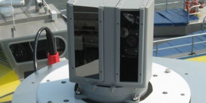 NATO Special Forces To Equip Its USVs, Patrol Boats With EO/IR Maritime Camera Payloads | DefenseWorld