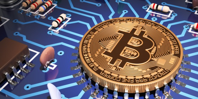 Bitcoin-Style Security May Soon Guard US Nukes and Satellites | Defense One